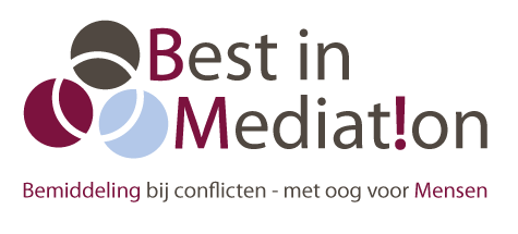 Logo Best in Mediation